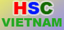 HSC Vietnam - WebHosting - Dedicated Server